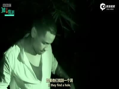 纪录片《亿万富豪的衣橱》 揭皮草交易残忍真相