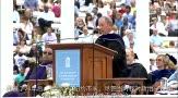 纽约市长迈克尔・布鲁伯格北卡罗来纳大学2012年毕业典礼演讲