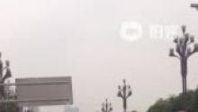 @切总 跑重庆马拉松全程42公里到达终点前的最后一分钟记录。(来自拍客手机客户端 下载地址:http://video.sina.com.cn/app/sinapaike.html)