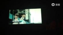 SNH48一期生首支MV制作花絮(来自拍客手机客户端 下载地址:http://video.sina.com.cn/app/sinapaike.html)