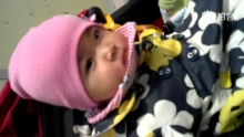 #小桃子的每一天#第308天。桃子在外面玩的时候也叫了几声妈妈,赶紧录下来[嘻嘻](来自拍客手机客户端 下载地址:http://video.sina.com.cn/app/sinapaike.html)