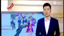 《武汉晚报》:闹市遛孔雀  林业部门回应——需办证